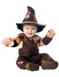 Costume spaventapasseri per neonato