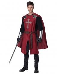 Costume cavaliere per uomo
