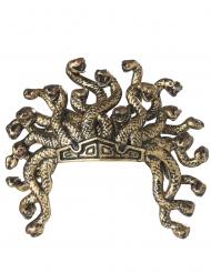 Copricapo Medusa donna