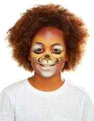 Kit trucco e accessori leone per bambini