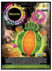 Lanterna LED drago Illooms®