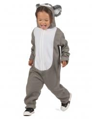 Costume da koala per bambino