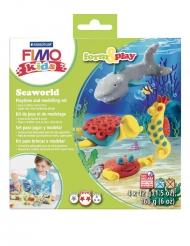 Kit pasta FIMO® mondo marino