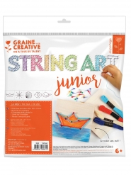 Kit string art a tema mare