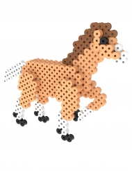Kit perline da stirare cavallo 3D