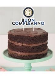 Decorazione per torte Inter™