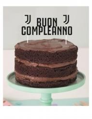 Decorazione per torte Juventus™