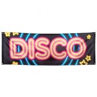 Banner Disco Fever