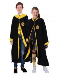 Costume classico Tassorosso Harry Potter™ bambino
