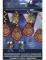 Kit 7 decorazioni Harry Potter™-1