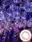 Ghirlanda a LED multicolor per palloncini 3 m-1