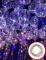 Ghirlanda a LED multicolor per palloncini 5 m-1