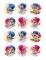 12 decorazioni per biscotti Shimmer & Shine™