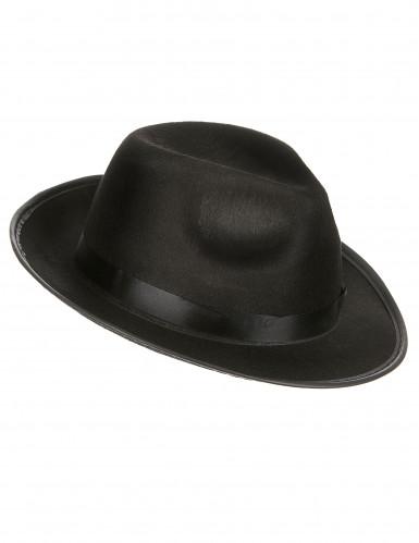 Cappello stile borsalino per adulti
