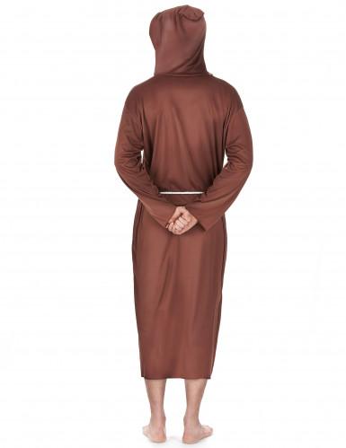 Costume per uomo da monaco-2