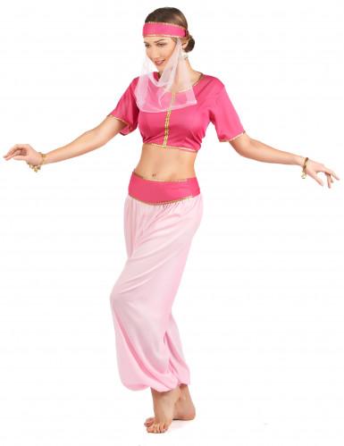 Costume orientale per donna