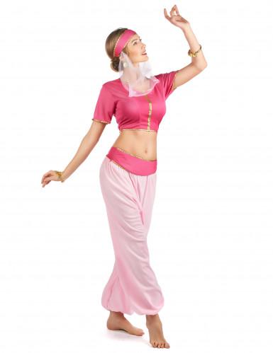 Costume orientale per donna-1