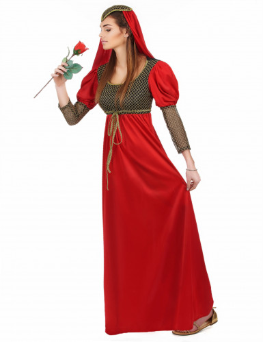 Costume stile medioevo da donna-1