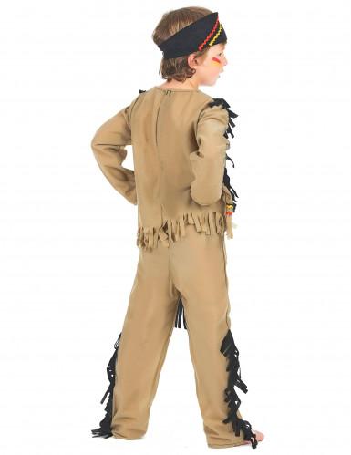 Costume indiano per bambino-2