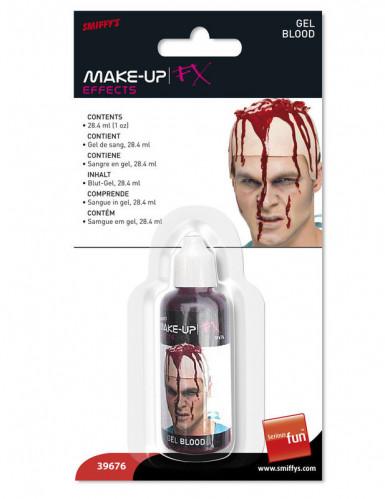 Sangue scherzo Halloween-1
