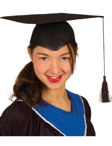 Tocco studente universitario