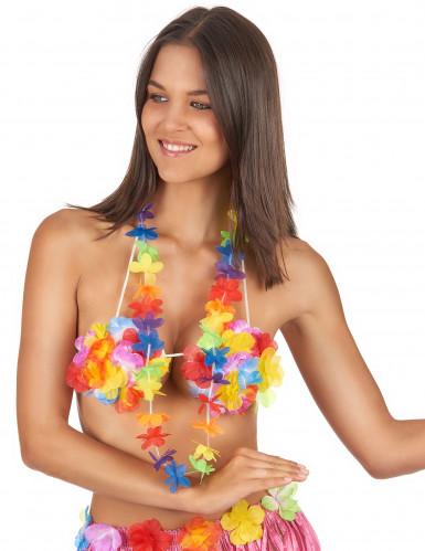 Collana Hawaii di benvenuto-1