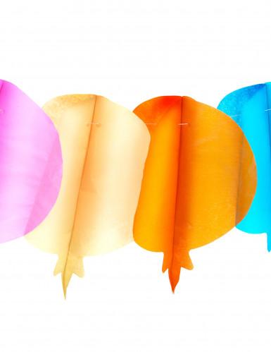 Ghirlanda di palloncini di carta-1