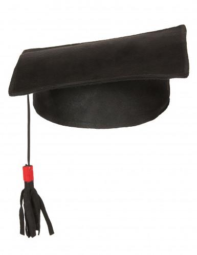 Cappello classico da studente