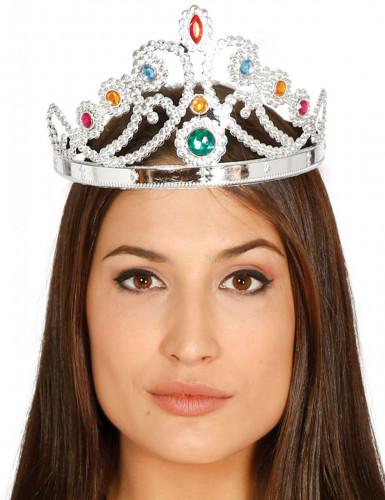 Corona da Regina multicolor