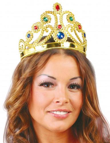 Corona da Regina multicolor-1