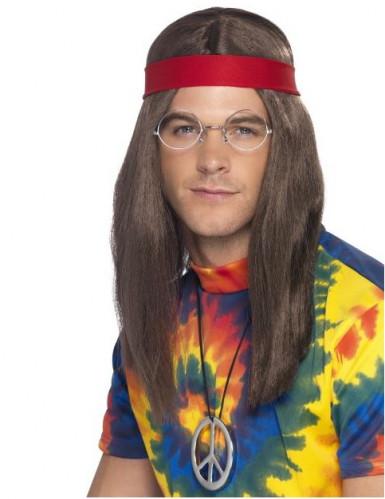 Kit da hippie per uomo