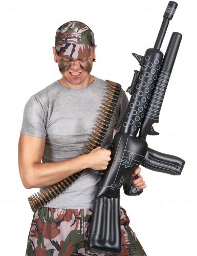 Cinturone di proiettili per fucile-1