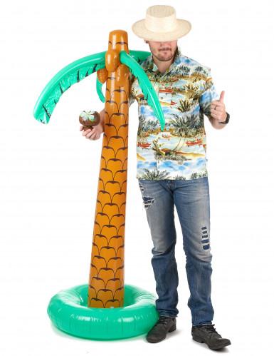 Palma gonfiabile stile Hawaii 170 cm-2