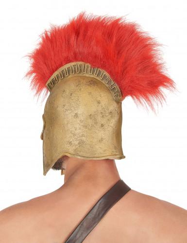 Elmo da soldato romano-1