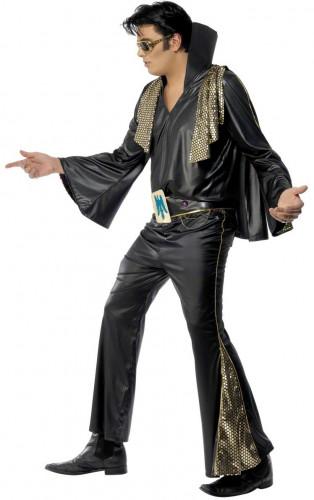 Costume da Elvis Presley™ per uomo-2