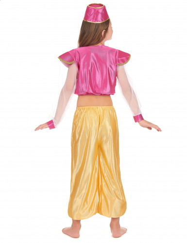 Costume ballerina orientale bambina-2
