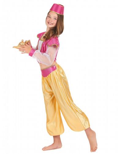 Costume ballerina orientale bambina-1