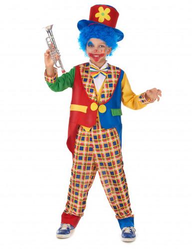 Costume da clown