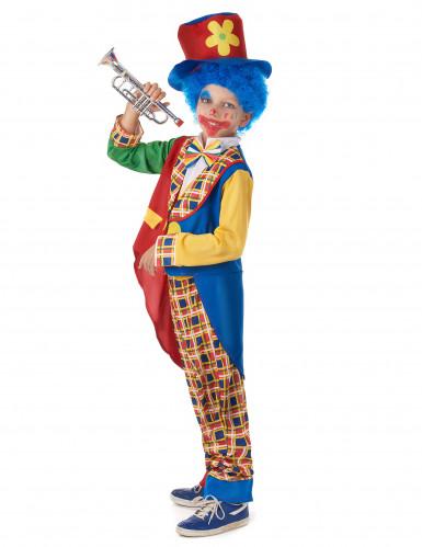 Costume da clown-1
