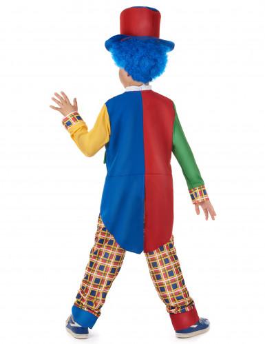 Costume da clown-2