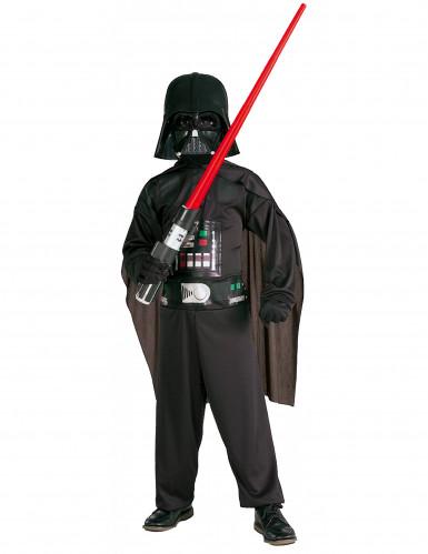 Costume di Dart Fener di Star Wars™ per bambino