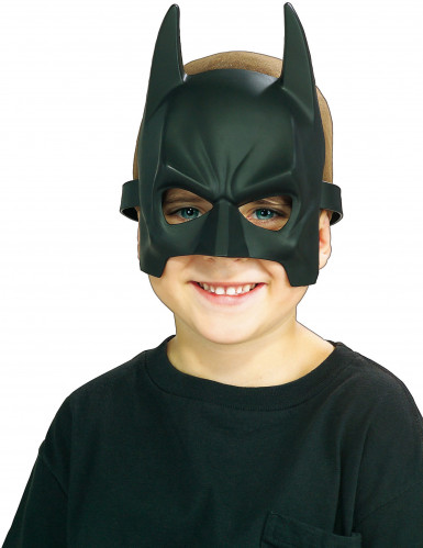 Mezza maschera di Batman™ per bambino
