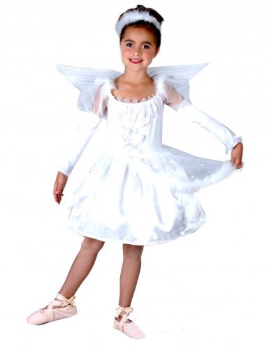 Costume da angelo per bambina