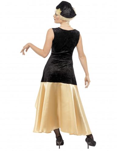 Costume Charleston da donna-2