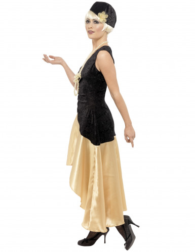 Costume Charleston da donna-1