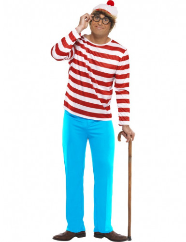 Costume da Charlie™ per uomo