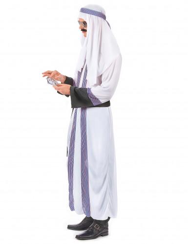 Costume da sceicco arabo-1