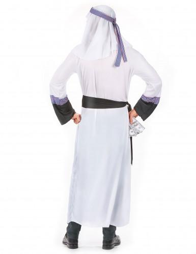 Costume da sceicco arabo-2