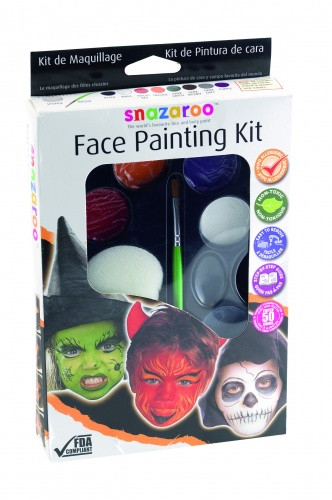 Palette per make-up di Halloween Snazaroo™