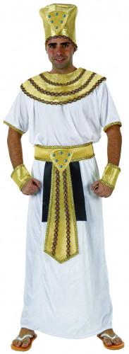 Costume uomo da re egiziano